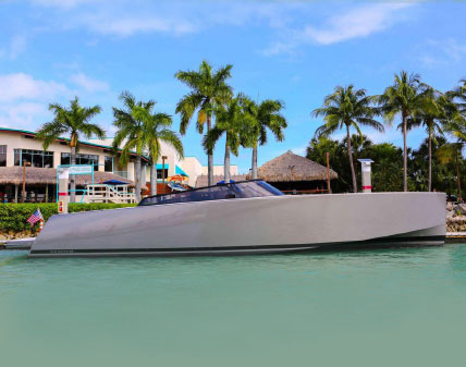 Vandutch Luxury Yachts