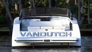 VanDutch 55 2016 Preowned