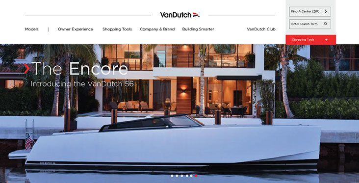 The new VanDutch.com