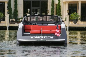 VanDutch 30 2013 Preowned