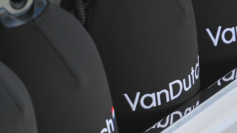 VanDutch 40 2016 Preowned