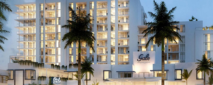 Gale Boutique Hotel & Residences