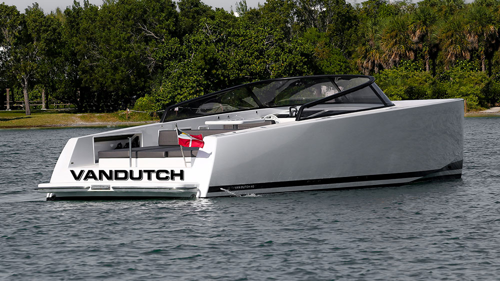 VanDutch 40 Preowned 2016 8